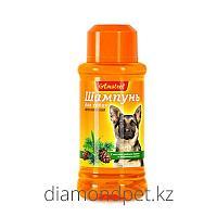Шампунь Amstrel для собак гигиенический с маслом чайного дерева и кедровым маслом 320 мл арт.4000370