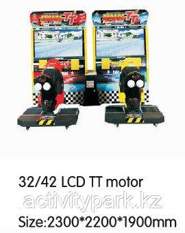 Игровые автоматы - 32/42 LCD TT motor