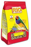 Корм для экзотических птиц RIO 500гр арт. 781393