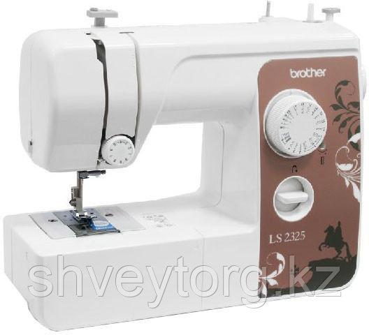 Бытовая швейная машинка Brother LS2325