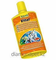 Кондиционер для создания естественных условий в аквариуме Tetra Vital 500мл арт.Tet204188