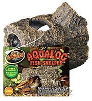 Декорация для аквариума AquaLog Sinking Small Zoo Med арт.FA-11