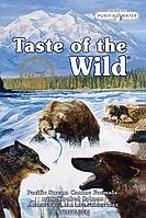 Сухой корм для взрослых собак с копченым лососем 12.7кг Taste of the Wild арт.TOW02