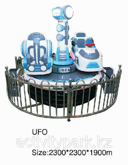 Игровые автоматы - UFO