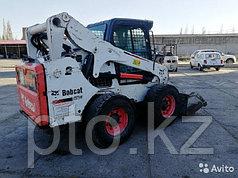 Мини погрузчик Bobcat S770, 2012 г