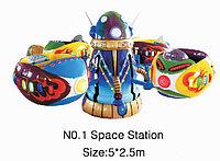 Игровые автоматы - No.1 space