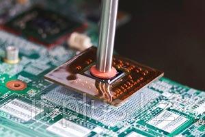 Ремонт, восстановление и техническое обслуживание ноутбуков