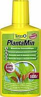 Удобрение для роста аквариумных растений Tetra PlantaMin 250мл арт.Tet139299
