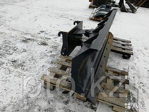 Отвал для фронтального погрузчика 3 тн, фото 2