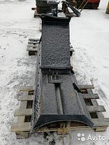 Отвал для фронтального погрузчика 3 тн, фото 3
