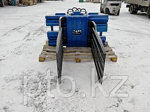 Захват прижимной Cascad 5000 кг, фото 2