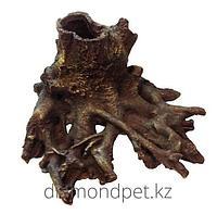 Декорация для аквариума Коряга корни дерева AquaChi арт.AC0038