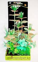 Аквариумное растение пластиковое 28см арт.AC2801