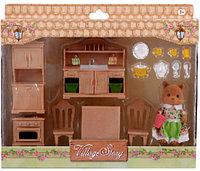 Кухня Village Story VS_201