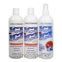 Набор против колтунов для собак и кошек Ice on Ice Bag Deal Chris Christensen арт.BAG64