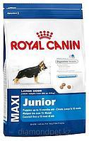 Royal Canin Puppy Maxi Корм для щенков крупных пород с 2 до 15мес 15кг арт.T92