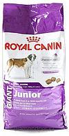 Royal Canin Giant Junior Корм для щенков крупных пород от 8 до 18/24 мес 15кг арт.T10