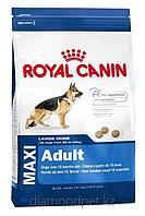 Royal Canin Maxi Adult Корм для взрослых собак крупных размеров от 15мес до 5лет 15кг арт.T91