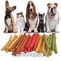 """Палочки для собак """"Вкусняшка"""" 1шт арт.SL103"""