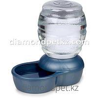 Автопоилка пластиковая с антибактериальной защитой 9.5л Petmate арт.24529