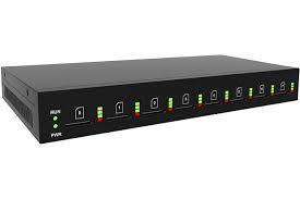 GSM VoIP шлюз Dinstar  DWG2000G-8G-B