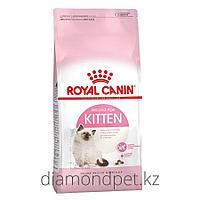 Royal Canin Kitten36 Корм для котят с 4 до 12 мес 10кг арт.S19307B