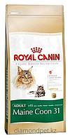 Royal Canin Maine Coon Adult Корм для кошек породы Мейн-Кун старше 15 мес 4кг арт.T75