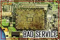 Восстановление ноутбуков после неквалифицированного ремонта, фото 1