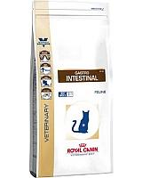 Royal Canin Gastro Intestinal Feline. Диета для кошек при нарушениях пищеварения 400гр арт.Y00021