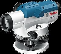 Оптический нивелир Bosch GOL 26 D Professional + Штатив BT 160 + Рейка GR 500 Kit