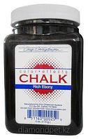 Пудра для черных окрасов шерсти Color Effect Chalk Rich Ebony 170гр Chris Christensen арт.CHN182
