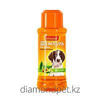 Шампунь Amstrel для собак кондиционирующий с липой и чередой 320 мл арт.4000332