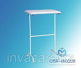 Столик мед. для операций на руке СМр-4 -«Ока-Медик»(без колес )