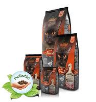 Сухой корм для кошек с чувствительным пищеварением Leonardo Adult Duck (утка)