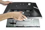 Ремонт и восстановление работоспособности LCD (TFT) мониторов, фото 3