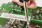 Ремонт и восстановление работоспособности LCD (TFT) мониторов, фото 4