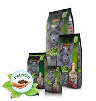 Сухой корм для кошек с чувствительным пищеварением Leonardo Adult Lamb (ягненок)
