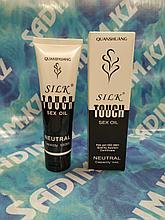 Смазка - Silk Touch - Sex Oil