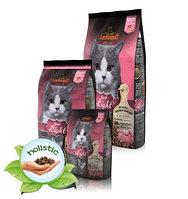 Сухой корм для взрослых кошек, склонных к избыточному весу Leonardo Light