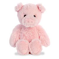 AURORA Игрушка мягкая Cuddly Friends Поросёнок 30 см