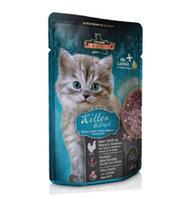 Влажный корм для котят Leonardo Finest Selection Poultry Kitten (курица)