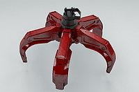 Грейфер металлоломный PG5-400-B9 для экскаваторов от 17-25 т