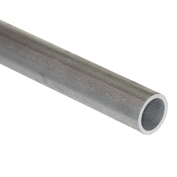 Труба водогазопроводная 15х2,5(21,3)