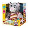 Малыши Интерактивная игрушка Кот Сказочник
