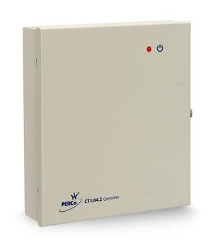 Универсальный контроллер СКУД PERCo-CT/L04.2