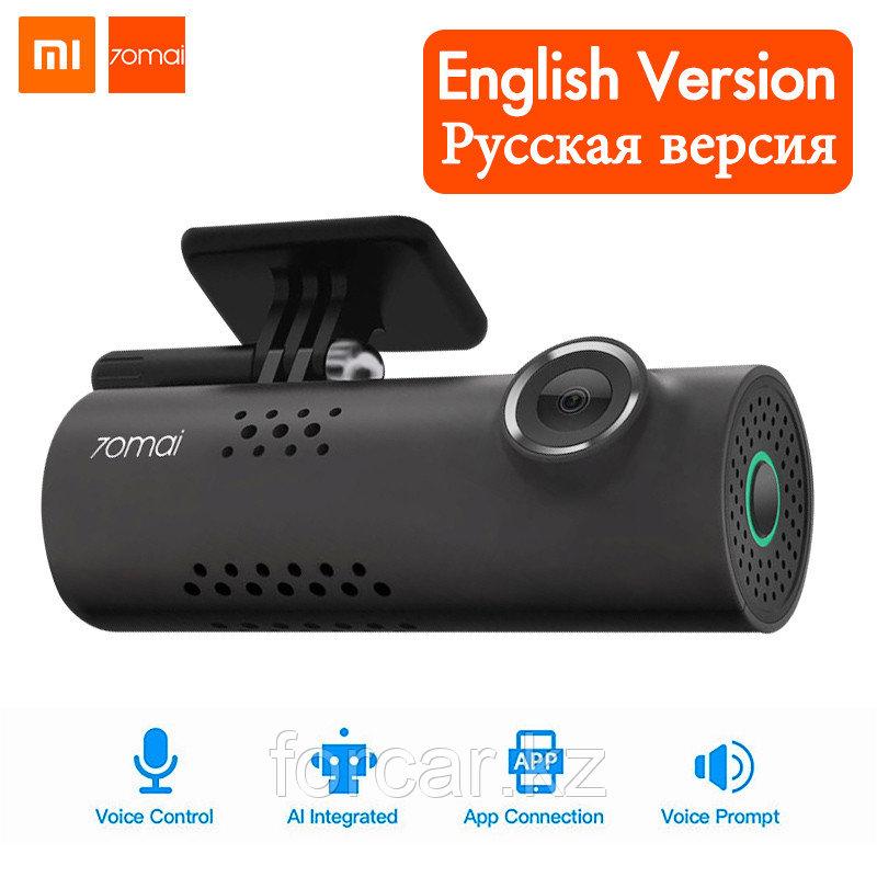 Видеорегистратор Xiaomi 70 Minutes Smart Car DVR camera