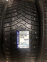 Автошина 235/55 R18 Michelin Latitude X-ICE North2+ 104Т шип