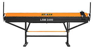 Станок листогибочный ручной Stalex LBM 3000