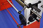 Станок вальцовочный ручной Stalex W01-2х1250, фото 5