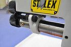 Станок зиговочный ручной Stalex RM-08, фото 4